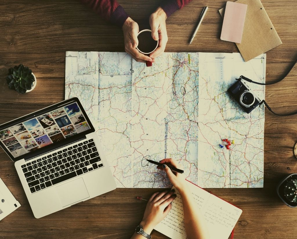 Advantage of Digital Marketing to Tourism Industry